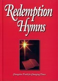Redemption Hymns front cover